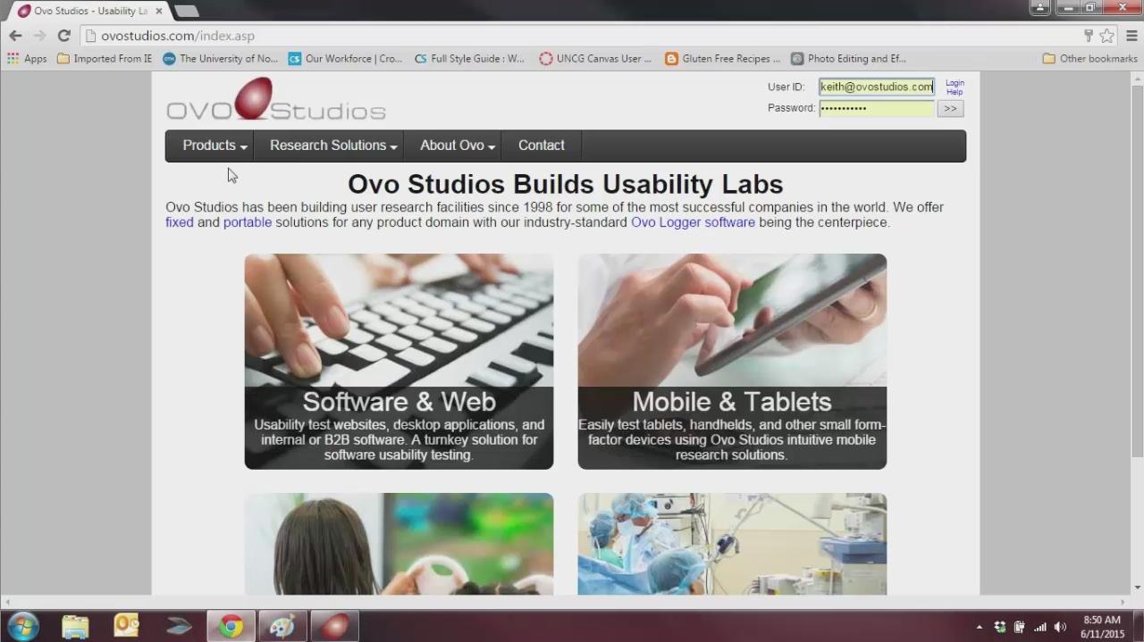 Ovo Solo Software - Ovo Studios, LLC